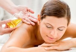 Sản phẩm dành cho massage